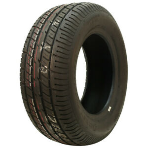 2 New Mickey Thompson Sportsman S t Radial P245 60r15 Tires 60r 15 245 60 15