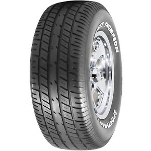 2 New Mickey Thompson Sportsman S T Radial P235 60r15 Tires 2356015 235 60 15