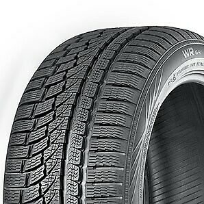 4 New Nokian Wr G4 215 45r17 Tires 2154517 215 45 17