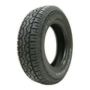 4 New Gt Radial Adventuro At3 245x65r17 Tires 2456517 245 65 17