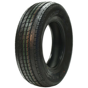 1 New Duro Dl6210 Frontier H t P225 75r16 Tires 2257516 225 75 16