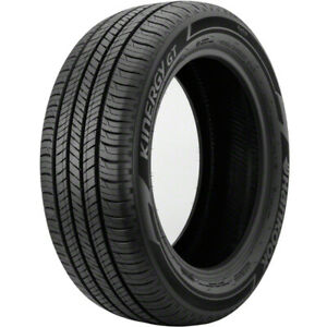 1 New Hankook Kinergy Gt h436 225 50r17 Tires 2255017 225 50 17