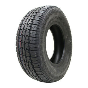 4 New Nankang Conqueror At 5 P275x65r18 Tires 2756518 275 65 18
