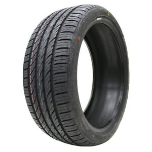 1 New Nankang Ns 25 All Season Uhp P215 45r17 Tires 2154517 215 45 17