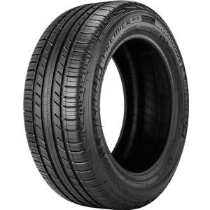 2 New Michelin Premier A S 235 55r17 Tires 55r 17 235 55 17