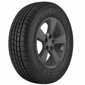 4 New Eldorado Htx Sport 235 75r16 Tires 2357516 235 75 16