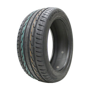 1 New General G Max Rs 275 40r18 Tires 2754018 275 40 18