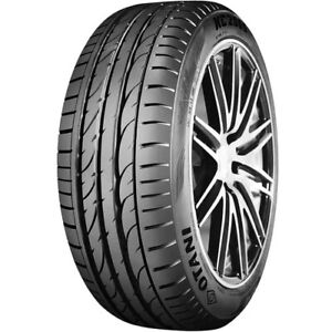 4 New Otani Kc2000 P245 45r17 Tires 2454517 245 45 17