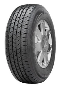 4 New Summit Trail Climber H t Ii P255 70r16 Tires 70r 16 255 70 16