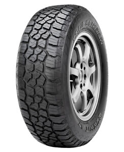 4 New Summit Trail Climber At P275x65r18 Tires 2756518 275 65 18