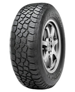 4 New Summit Trail Climber At P265 70r17 Tires 70r 17 265 70 17
