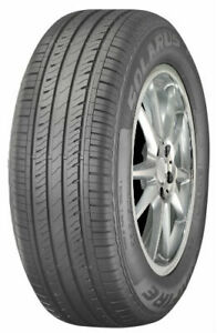 2 New Starfire Solarus As P235 75r15 Tires 75r 15 235 75 15