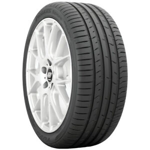 2 New Toyo Proxes Sport 245 35zr18 Tires 2453518 245 35 18