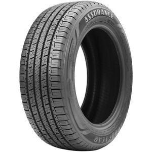 4 New Goodyear Assurance Maxlife 255 55r20 Tires 2555520 255 55 20