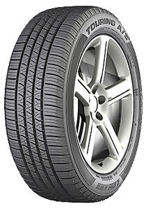 4 New Lemans Touring A s Ii 205 60r16 Tires 2056016 205 60 16