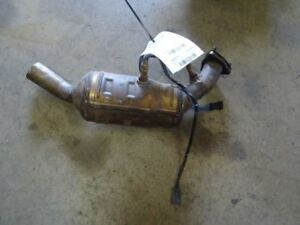 02 Porsche 911 996 Coupe 3 6l Right Passenger Side Exhaust Down Pipe 99611303203
