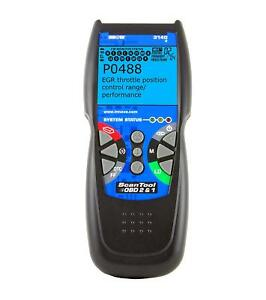 Innova 3140 Diagnostic Code Scanner For Obdi And Obdii Vehicles