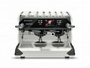 Rancilio Classe 11 Usb 2 Group Commercial Espresso Machine
