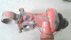 Allis Chalmers Tractor Distributor Assembly Magneto To Distributor Wc Wc