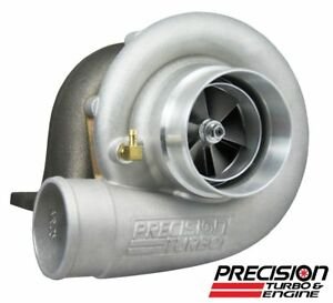 Precision Ls Series Pt 7675 Turbo T4 Undivided 81a r 1150hp Gaskets Included