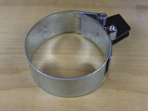 Oil Filter Wrench For 3 Filters Uses A 3 8 Ratchet Free Fastsame Day Shipping