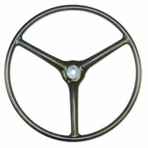 Steering Wheel Massey Ferguson 35 205 88 204 Tea20 202 40 2135 356 To35 65 203 T