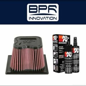 K n Air Filter E 0784 99 5000 Cleaning Care Service Kit