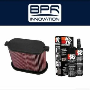 K n Air Filter E 0785 99 5000 Cleaning Care Service Kit
