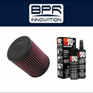 K n Air Filter E 0773 99 5000 Cleaning Care Service Kit