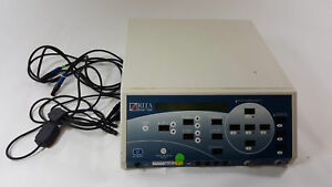 Rita Medical Systems Model 1500x Rf Surgical Generator Ablation System W Cables