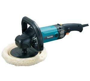 Makita 9237c 7 Inch Polisher Sander