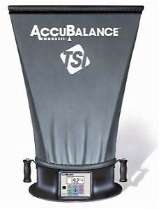 Tsi 802084 Accubalance Air Capture Hood