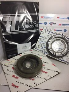 Allison Lt 1000 2000 Master Rebuild Kit 2000 Up Includes Bonded Pistons