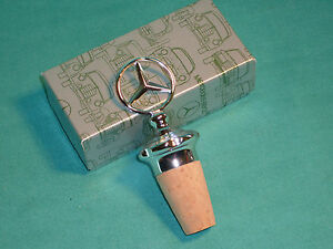 Wine Cork Mercedes 190 Sl W121 300sl W198 220 W187 300 W186 Nos New