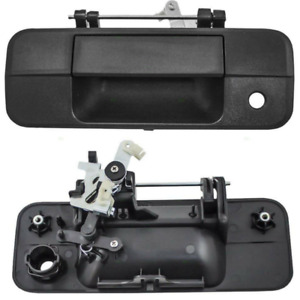 Tailgate Door Handle For 2007 2008 2009 2010 2011 2012 2013 Toyota Tundra New