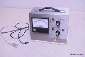 Ysi Yellow Springs Instrument Model 53 Oxygen Monitor