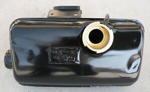 Radiator Expansion Over Flow Tank Cooling Ford Thunderbird Oem 1958 1960 58 60