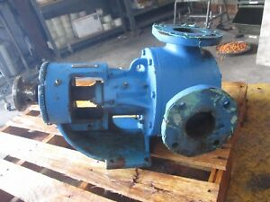 Viking Lv3900 Iron Pump 8171016jw Used