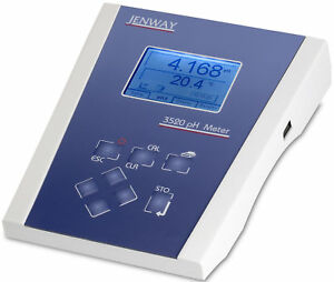 Jenway 352200 Advanced Bench Ph Meters