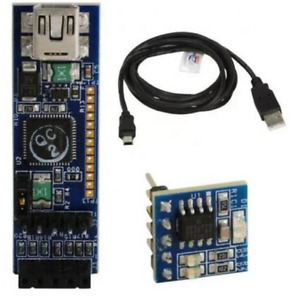 Cy3240 i2usb Kit Eval Psoc I2c To Usb Downloader Emulator Cypress
