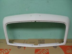 2010 18 Bentley Continental Mulsanne Radiator Grille Shell Molding 3y0853653m