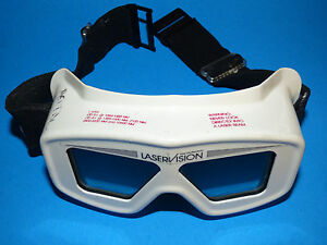 Lot 2 Laser Vision Sperian Safety Eyewear Glasses Goggles