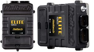 Haltech Elite 2500 Dbw Ecu Only Ht 151300 Engine Management System Ems Computer