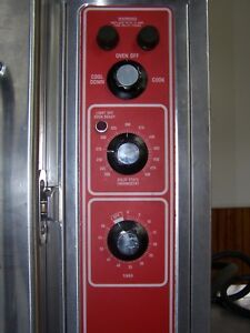 Blodgett Electric Convection Oven half size Model Ctb 1