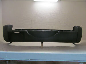Jeep Liberty Limited Rear Bumper Cover Oem Reconditioned Primed 02 03 04 05