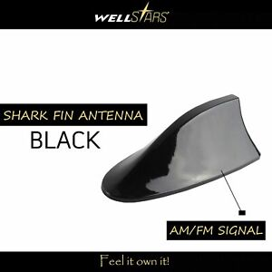 Car Shark Fin Roof Antenna Radio Fm Am Decorate Aerial For 2008 2015 Scion Xb
