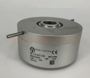 9e 110 2571 03 02 Encoder Decoder Angle Encoder For Heidelberg Printing Parts