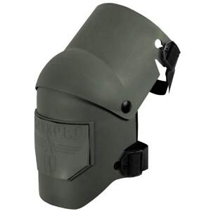 Pro Flex Knee Pads Military Tactical Hunting Kneepads Work Tiling Construction