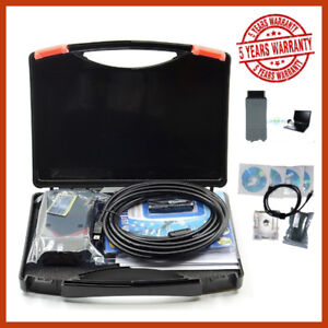Obd2 Obdii Bluetooth Car Engine Scanner Fault Code Reader Diagnostic Tool Reset