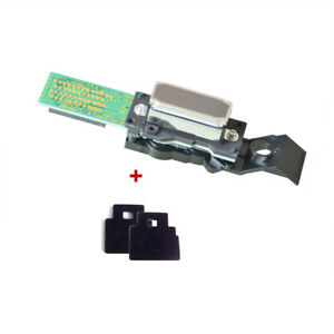 Original Roland Dx4 Eco Solvent Printhead With Two Solvent Resistant Wiper Blade
